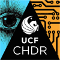 UCF Center for Humanities and Digital Research logo