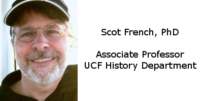Scot French, PhD
